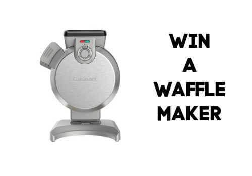 Best Buy WAffle Maker