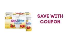 Danactive Coupon