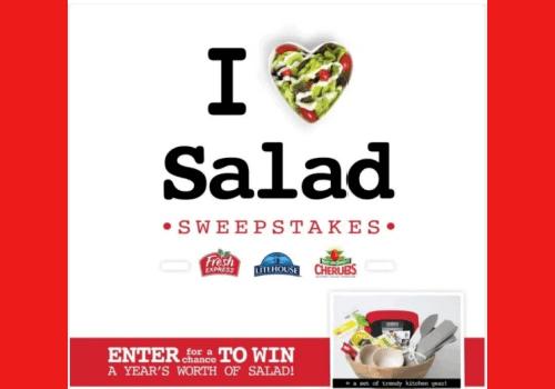 litehouse salad