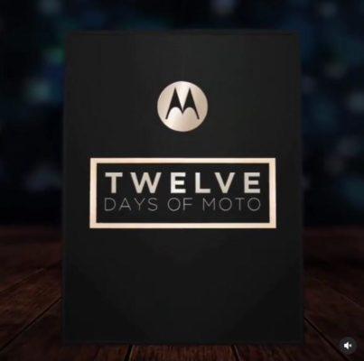 motorola contest, Motorola Canada ~ Win Daily Prizes- 12 Days!