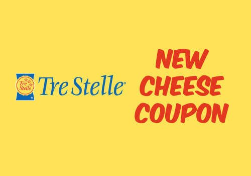 Tre Stelle coupons