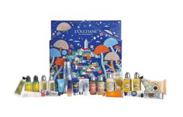 L occitane advent Calendar from Sephora - Advent Calendars for Adults