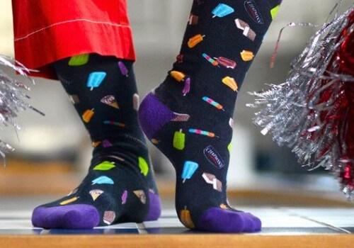 Chapman Socks