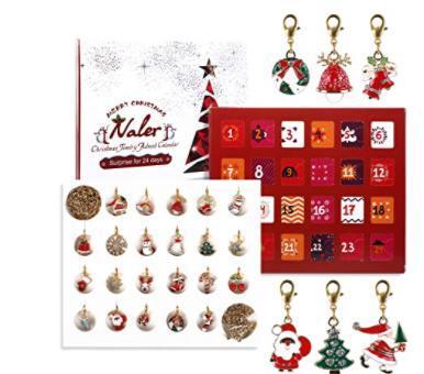 Charms Adult Advent Calendar