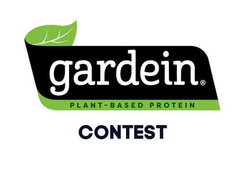 Gardein Contest