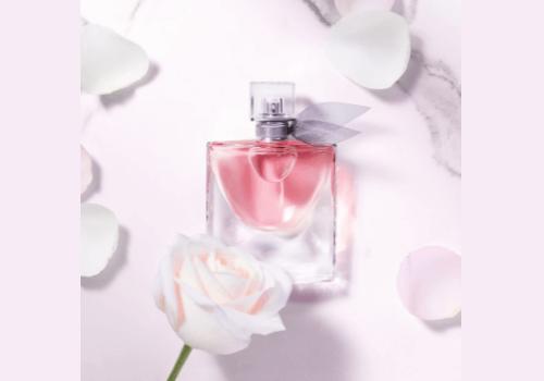 Lancome Contest – Win La Vie Est Belle Perfume