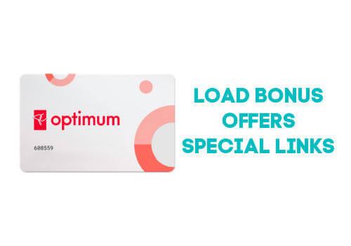 PC loadable Bonus points
