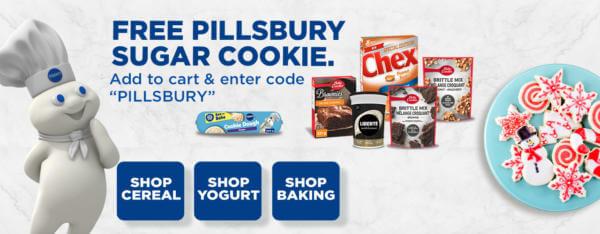 RCSS Pillsbury coupon code