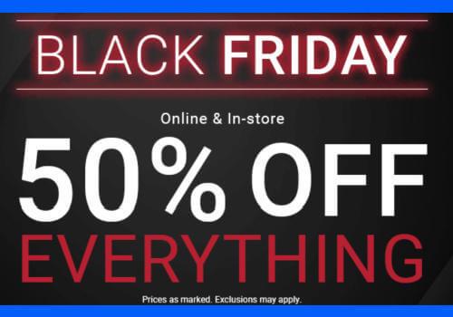 blackfriday suzy shier save 50% off Storewide