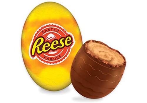 Reese Easter Egg Hunt