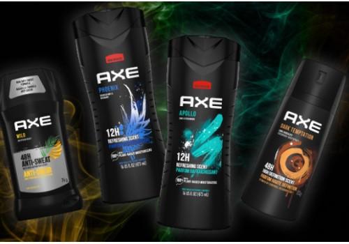AXE Apply