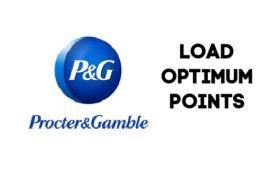 P&G Optimum POints