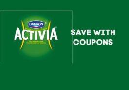 activia coupon, Activia Coupons Yogurt  Save $0.50 in Total