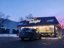Chicken Delight Restaurants