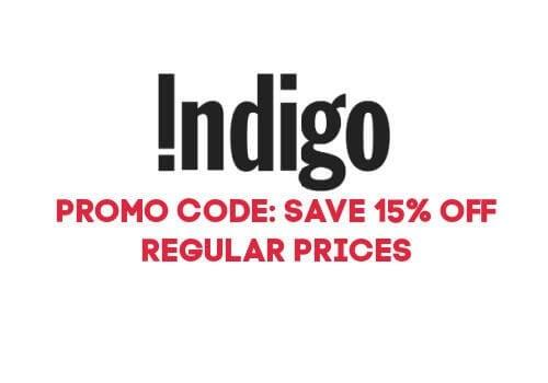 chapters indigo promo code, Chapters Indigo Promo Codes & Deals :