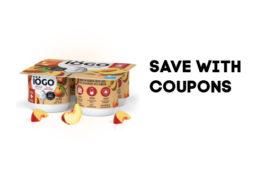 iogo harvest coupon