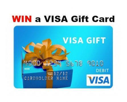 visa contest