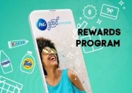 PG Rewards Program