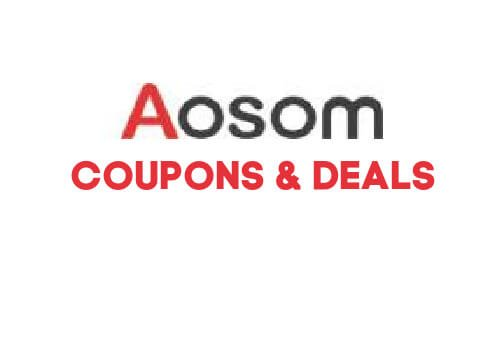 Aosom Coupons and Deals