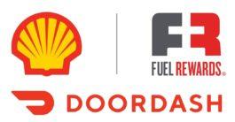 Door Dash Fuel Rewards