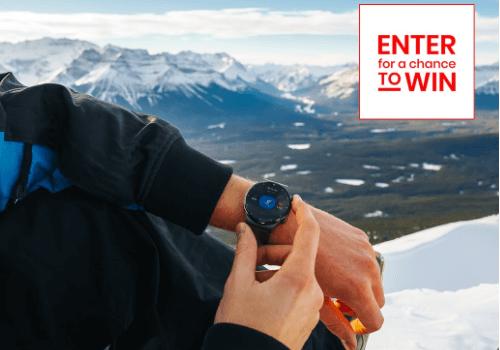 HUAWEI Contest: Win a Huawei  AX3 WiFi Router