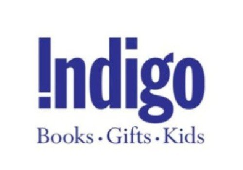 Indigo Chapters Logo for coupons and sales this week