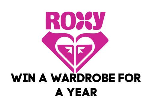 Roxy Contest
