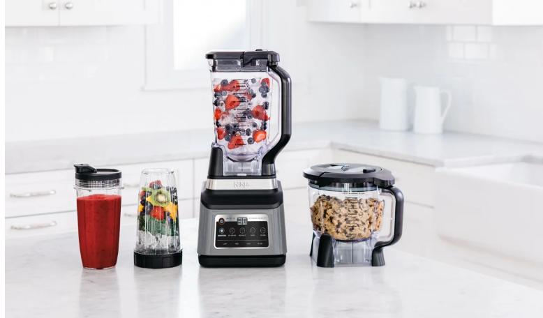 Win Ninja Kitchen appliances
