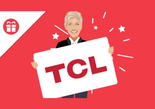 Ellen TV Contest