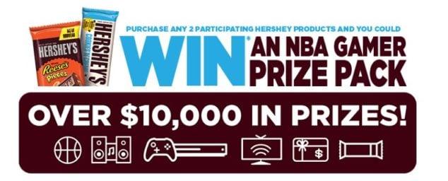 Circle K Contests: Win Ultimate NBA Gaming Prize Pack