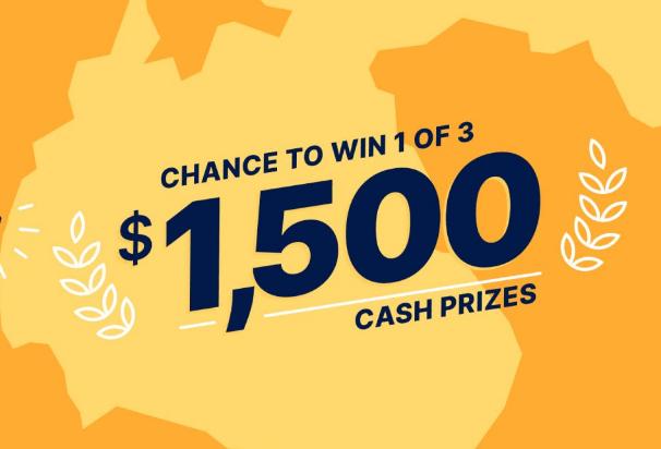 Win $1500 from Ampli