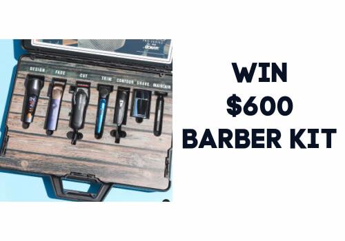 Conair Barber Kit