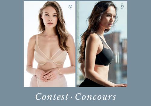 Wonderbra Contest: Win a FREE WonderBra -HURRY!!