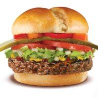 Harvey Angus Burger