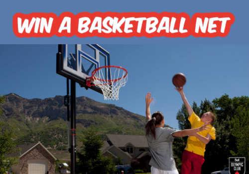 Team Canada Contest: Win a Basketball net worth $699