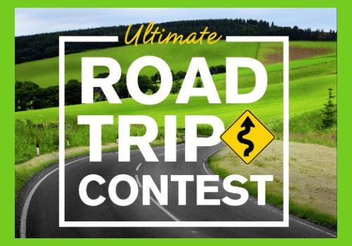 Mr Lube Contest Ultimate Road Trip: Win a $5000 Cash Grand Prize