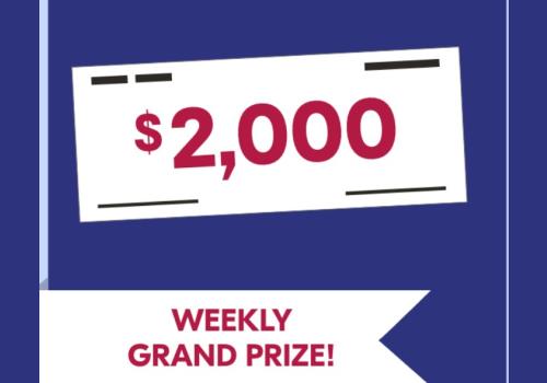 Shoppers Drug Mart Contest: WIN Top Picks Prize Packs or $2000 Cash
