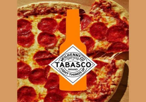 Tabasco Contest -Win the ENTIRE Hot Sauce Range