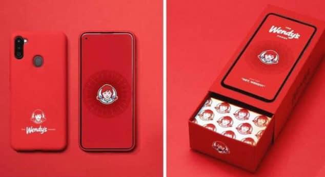 Wendys Contest: Win 1 of 20 New Iphones