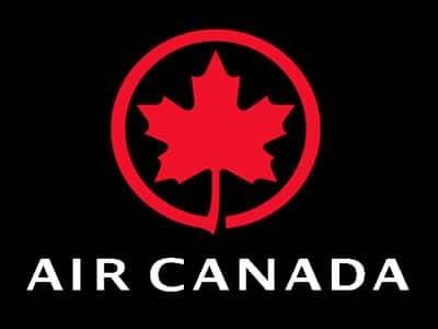 Air Canada Contest