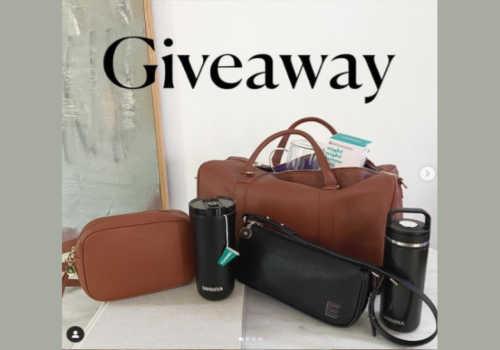 Davids Tea Contest: Win a Ela handbag and David`s Tea Prize