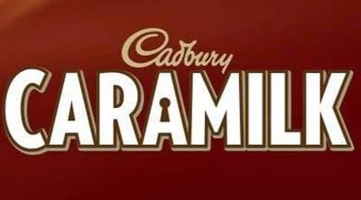 Caramilk logo- Caramilk Contest