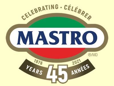 Mastro Contest - Win a $7000 Valued Big Trip to Italy